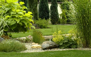 what Windsor garden design includes